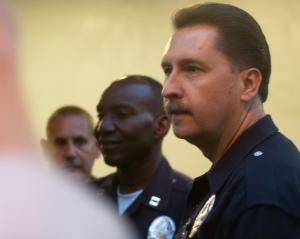 LAPD Leaders